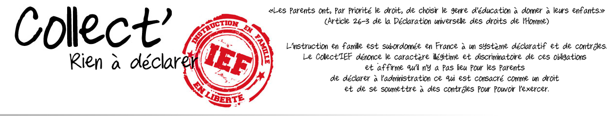 Le Collect'IEF